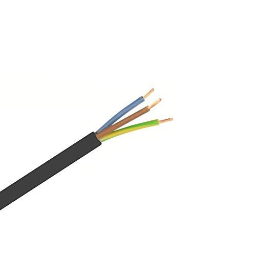 Schlauchleitung mm² 3G0,75