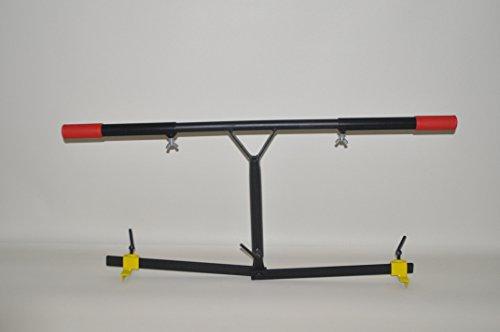 Plattenheber II, Plattenträger extra langer Griff,Bordsteintragezange,Klinkerträger