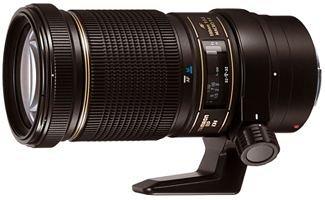 Tamron AF 180mm 3,5 Di LD Macro 1:1 SP digitales Objektiv für Sony und Minolta