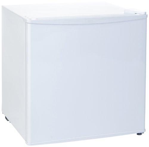 Comfee GB 5048 Mini-Gefrierschrank/A+ / 49 cm Höhe/ 32 L Gefrierteil/Herausnehmbare Gitterablage/Türdichtung wechselbar/reinigungsfreundlich / weiß