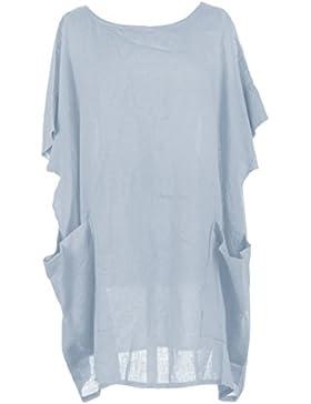 TEXTURE Camisas - Túnica - Básico - Para Mujer