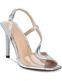 9dcfa63a7b Stiletto Women's Fashion Sandals: Buy Stiletto Women's Fashion ...