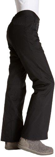 Fera Skihose (Fera Damen Lucy Insulated Pant, Damen, schwarz)