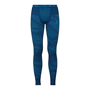 Odlo Herren Performance Blackcomb Suw Bottom Hose