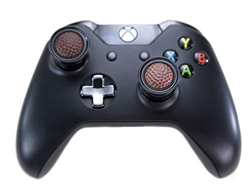 Joy Tops Daumengriffe Universal passend für Playstation und XBOX- Fußball - 2 Stück -