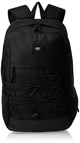 Vans Snag Plus VN0A3HM3BLK1; Unisex Backpack; VN0A3HM3BLK1; Black; One Size EU (UK)