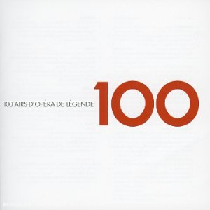 100 Airs D'Opéra De Légende