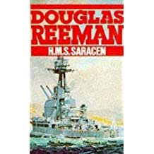 H.M.S Saracen by Douglas Reeman (1985-03-28)