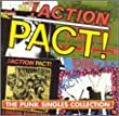 Action Pact!-Punk Singles Coll