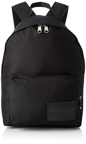 Calvin Klein Jeans Herren Sport Essentials Campus Bp 45 Henkeltasche, Schwarz (BLACK), 15.5x45x30 cm