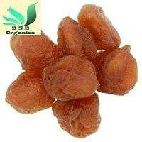 BSD Organics Herby Dried Plum/Prunes/Aloo Bukhara/Alpakoda Pazham - 50 G