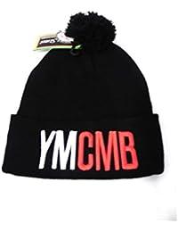 Bonnet YMCMB à pompon