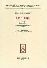 Lettere (Le corrisp. lett. Rinasc. all'età mod.)