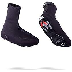 BBB Couvre Chaussures HeavyDuty OSS Noir Noir 43/44