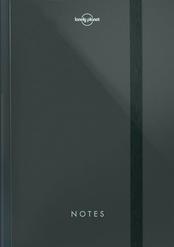 Descargar Libro Lonely Planet Traveller's Notebook - 1ed - Anglais de Lonely Planet LONELY PLANET