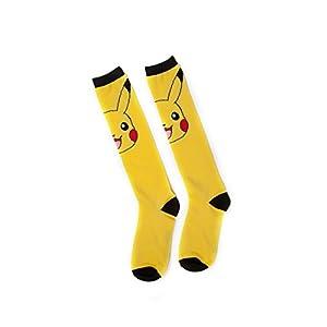 Pokémon –Pikachu Socken