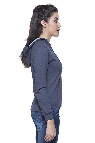 Maniac Women's Fleece Sweatshirt