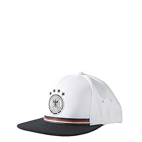 adidas - Casquettes/Bonnets/Chapeaux - Casquette Legacy Allemagne - Blanc - Large