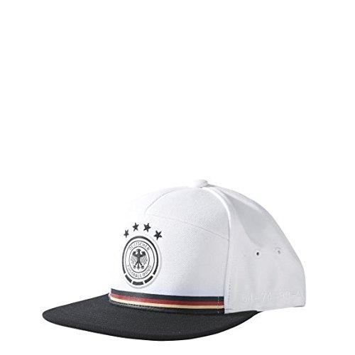 adidas Cap DFB Legacy, White/Black, OSFL, AH5731