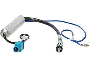Preisvergleich Produktbild RTA 204.104-0 Stromeinspießung für Citroen,  Opel,  Peugeot,  Seat,  Skoda,  Volkswagen