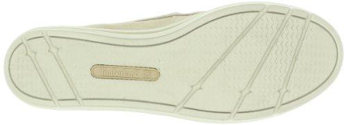 Timberland Casco Bay Boat Shoe, Bottines désert femme Marron (Tan Suede)