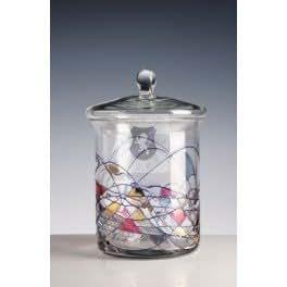 Cristal de Paris - BONBONNIERE/ 12 GALLERIA - Cristal de Paris - 1688