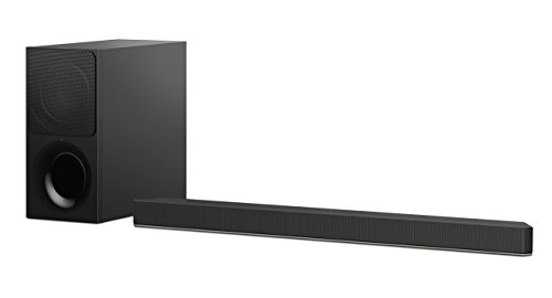 Sony HT-XF9000, barre de son 2.1ch Dolby Atmos/DTS:X, Vertical Surround Engine, Wifi, Bluetooth, Hi-Res audio et caisson de basses