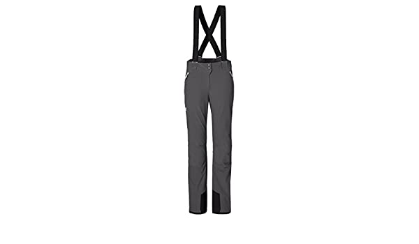 jack wolfskin nucleon xt softshell pants for women