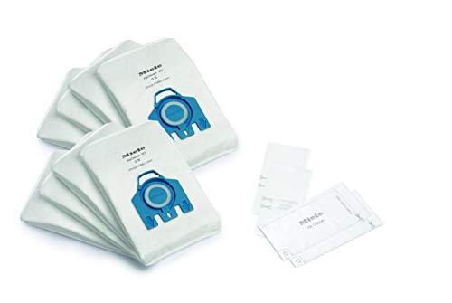 Miele HyClean 3d eficiencia XL GN bolsas para aspiradora