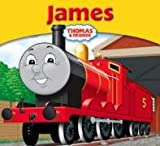 ISBN: 1405234482 - Thomas & Friends: James (Thomas Story Library)