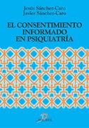 Descargar Libro El consentimiento informado en psiquiatría de Jesús Sánchez-Caro