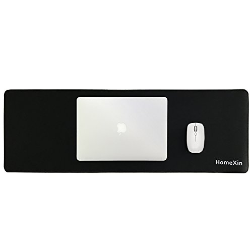 Tapis de Souris, HomeXin Grande Étendue Gaming Mousepad Mat (900x300x4mm)