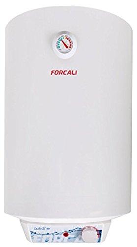 FORCALI SEDNA Serie Vertikaler elektrischer Warmwasserbereiter 80 Liter