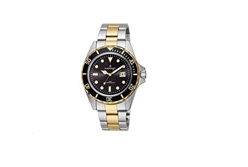 Orologio uomo RADIANT NEW Navy Steel ra410205