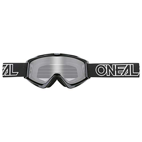 O\'Neal Oneal 6030-110O Brille, Schwarz, M