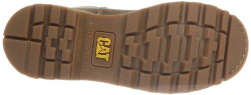 Caterpillar Colorado, Desert Boots Fourrées Homme Marron (Dark Beige)