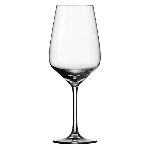 Schott Zwiesel Taste Rotweinglas 6 Stück
