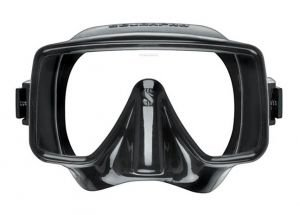 Scubapro Frameless Black