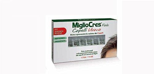 migliocres integratore