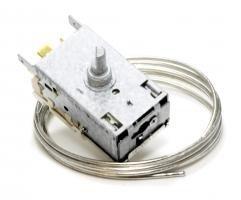 daniplus© Thermostat, Kühlschrankthermostat passend wie Ranco K59-L1102, K59L1102, K59-H2805, K59H2805
