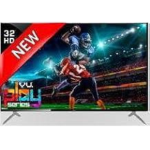 Vu 80cm (32inches) 32D7545 HD READY LED TV