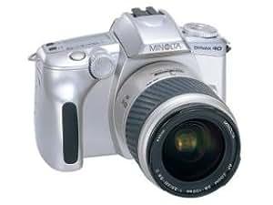 Konica Minolta Dynax 40 SLR-Kamera inkl. AF 28-100