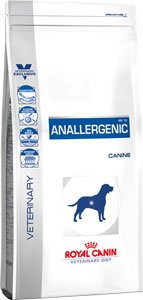 Royal Canin Veterinary - Royal Canin Anallergenic Nourriture pour Chien 8
