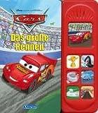 Cars - Das grosse Rennen: Disney
