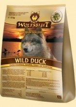 Wolfsblut Wild Duck Trockenfutter für Hunde mit Ente und Kartoffeln