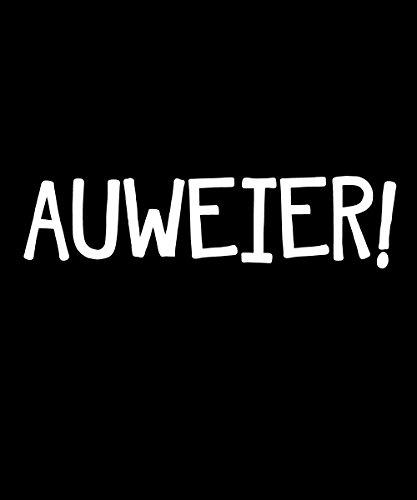::: AUWEIER ::: Boys Kapuzenpullover Ostern Schwarz