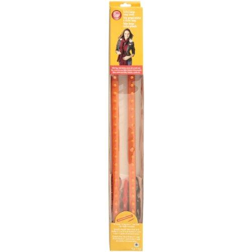 Boye Kunststoff Extra Groß lang Loom (Loom Knitting Tool)
