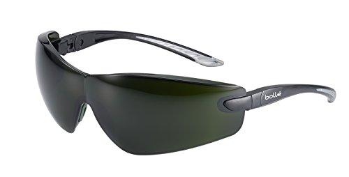 7f847f8b2933 Bollé COBWPCC5 Safety Spectacles Cobra Welding Shade 5