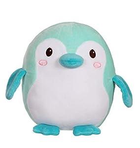 Gipsy 071002 Baby Squishis Pingüino Verde