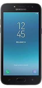 Samsung Galaxy J2 2018 (Black, 16GB) with Offer